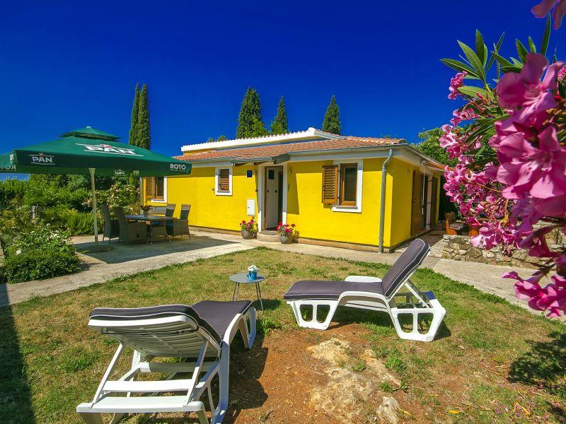 Holiday house Casa Bizzarra 2