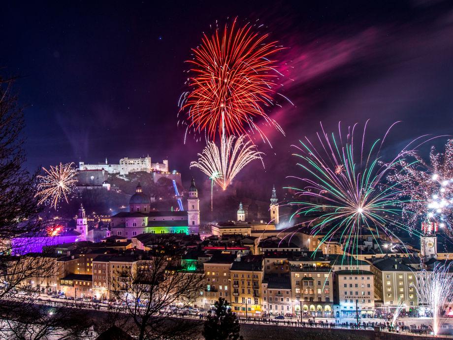 Tourismus Salzburg