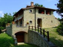 Villa Tita mit Pool