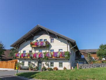 Ferienwohnung Biberg auf dem Altenberghof
