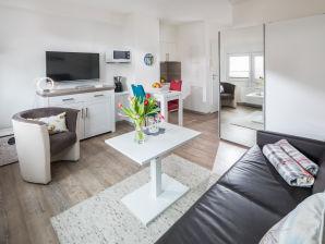 Ferienwohnung Feriendomizil Inselzeit: Wohnung Auszeit