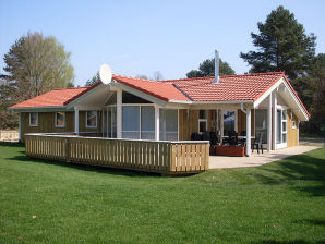 Ferienhaus Rheinsberg II