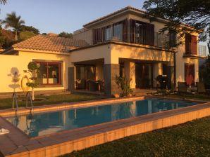 Villa El Parque Rey Carlos