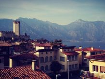Ferienwohnung Casa Miranna