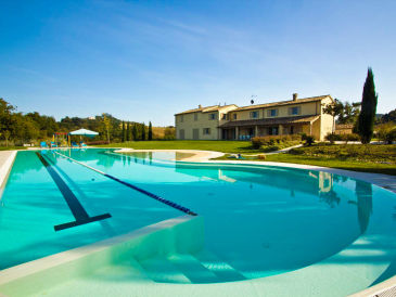 Villa Giardino Agapantus