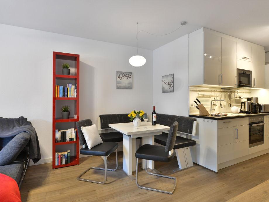 ferienwohnung seestern ostsee r gen firma femaris gmbh firma. Black Bedroom Furniture Sets. Home Design Ideas