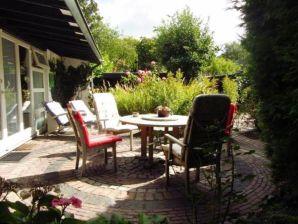 Ferienhaus für 2 Personen in Bergen NH224