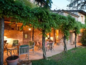 Holiday apartment Gallinaio