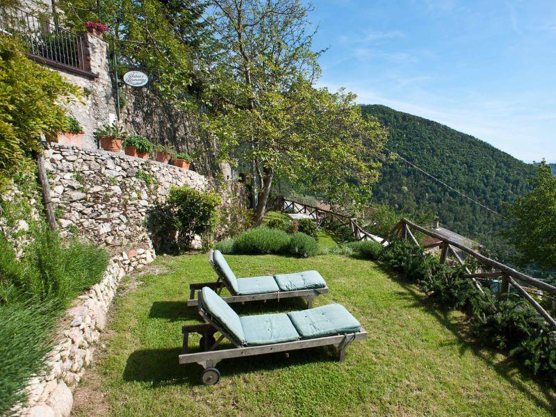 Ferienwohnung Terrazzino