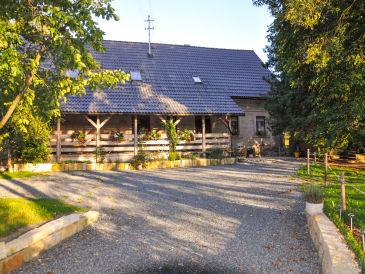 Ferienhaus Gemlenz