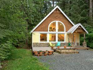 Ferienhaus Mt Baker Lodging's Cabin #1