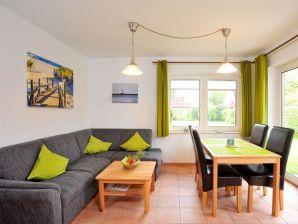 Ferienwohnung 2 im Haus Dünenblick (ID 153)