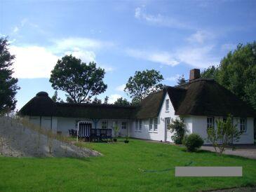"""Ferienhaus """"Wittdün"""" (ID 210)"""