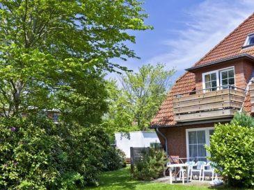 Ferienwohnung 10 im Haus Nis Randers (ID 291)