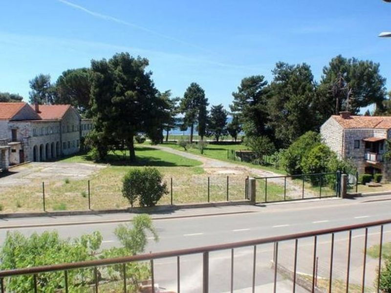 Holiday apartment Lino 3 room with sea view