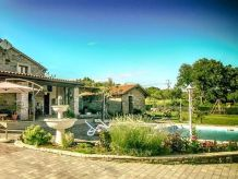 Villa New villa Anna with pool