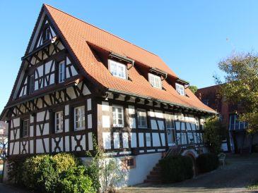 Ferienhaus Vörstetten