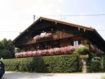 Ferienwohnung Alter Ledererhof