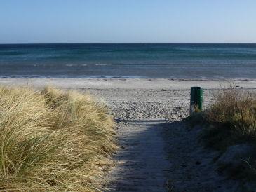 Ferienwohnung Strandkörbchen