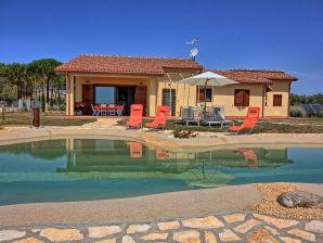 Ferienhaus Villa Marsiliana