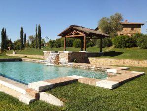 Ferienwohnung Casa Bagnolo