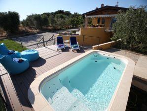 Ferienhaus Villa Pratini