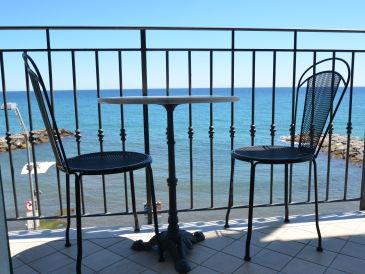 Holiday apartment Casa del Borgo 4