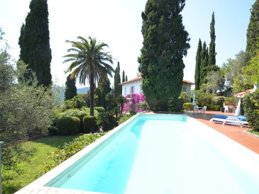 B&B Villa San Luca