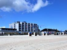 Ferienwohnung Ausguck Strandhotel