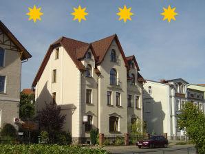 Ferienwohnung A2 im Apartmenthaus zur Müritz
