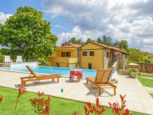 Ferienhaus Villa Sany