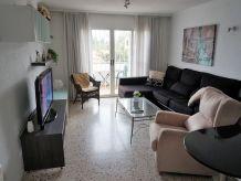 Ferienwohnung Appartement Cuenca