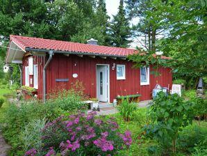 Ferienhaus Battenberg, Haus-Nr: DE-35088-19