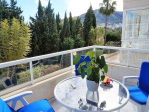 Ferienwohnung Appartement Murcia