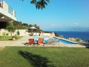 Ferienhaus Villa Daphne