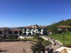 Ferienwohnung Casa Pertini