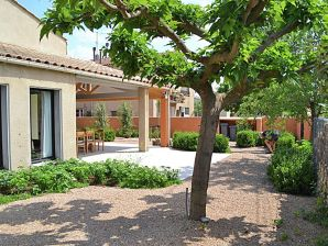 Ferienhaus Villa entre Mer et Rivière