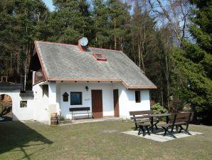 Ferienhaus Láda