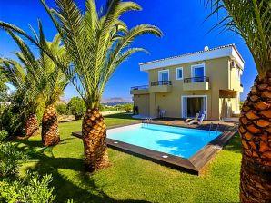 Villa , Haus-Nr: GR-74055-05