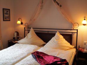 Ferienwohnung in der Villa Perkunos