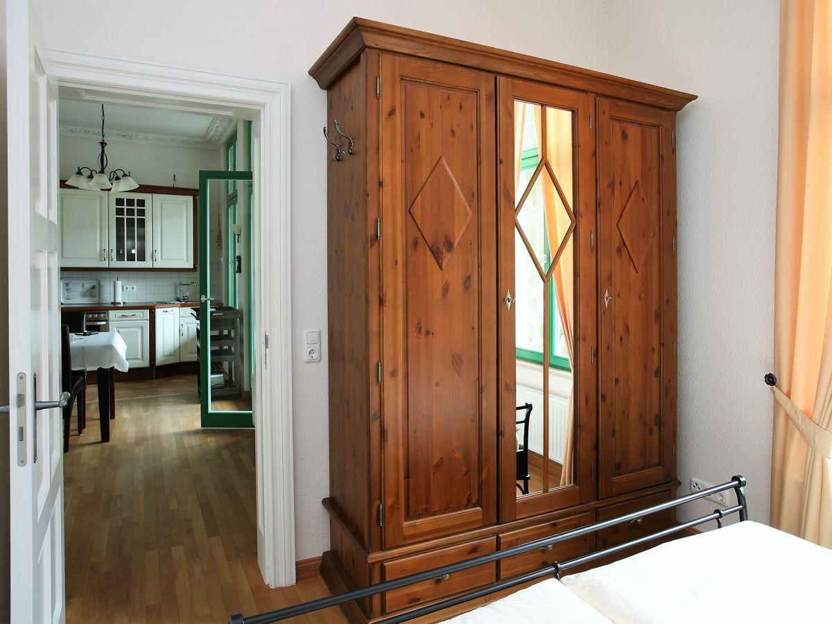 ferienwohnung in der villa perkunos usedom firma. Black Bedroom Furniture Sets. Home Design Ideas