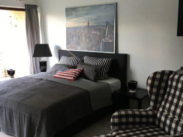 1-Zimmer- Apartment Miami
