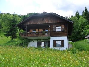 Holiday house The Karl Anton Hütte