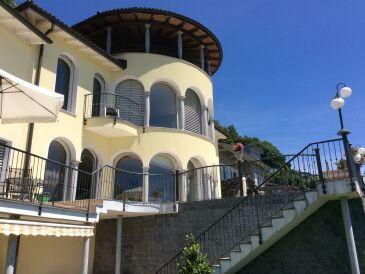 Ferienhaus Villa Tropicana