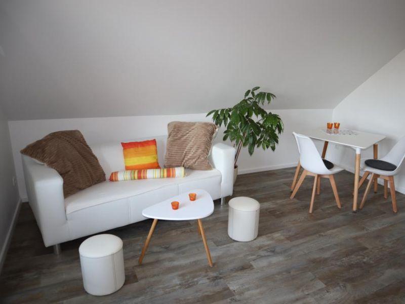 Ferienwohnung 07 im Appartementhaus Kogge