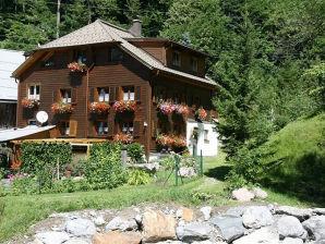 Ferienwohnung Mosbach