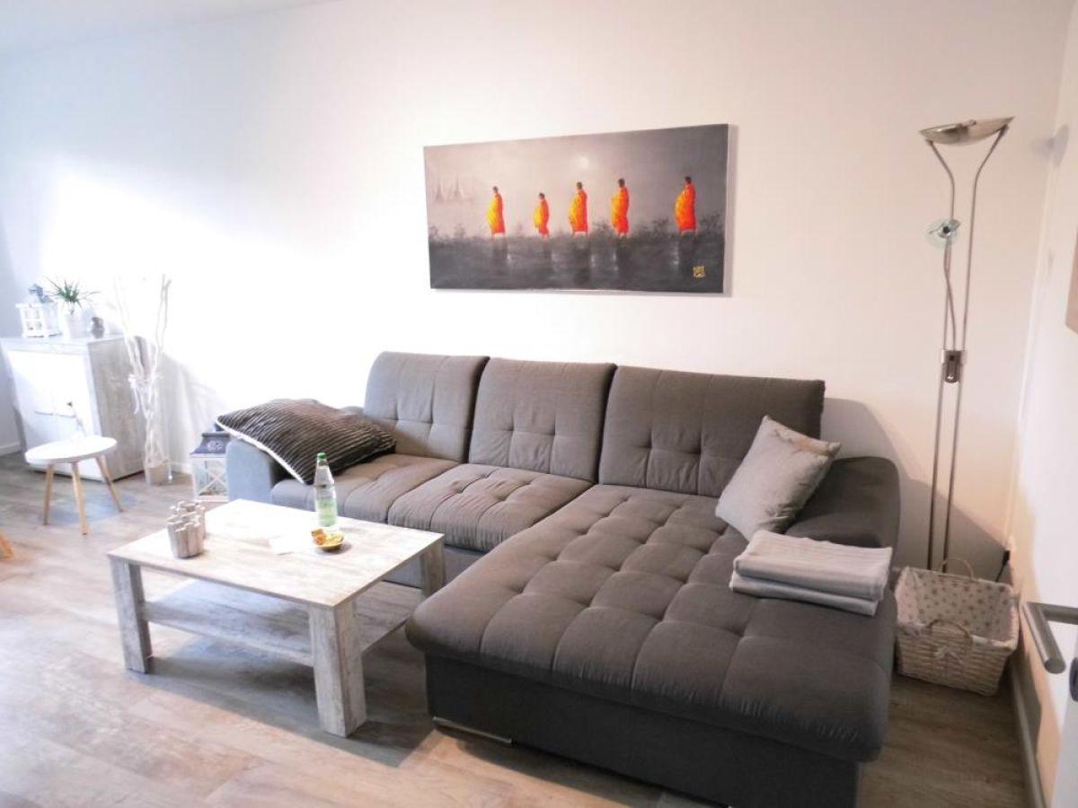 ferienwohnung 10 im appartementhaus kogge cuxhaven. Black Bedroom Furniture Sets. Home Design Ideas