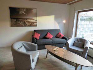 Ferienwohnung Haus Inge Wohnung 1  EG