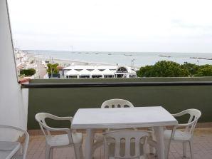 Ferienwohnung Residence Molo C