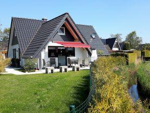 Ferienhaus Villa Gräftje